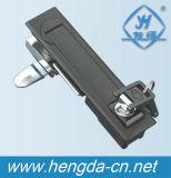 Fechamento elétrico do controle de Rod do gabinete da liga do zinco