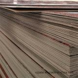 Beste Kwaliteit 1220*2440mm het Triplex van de Polyester, Commercieel Triplex