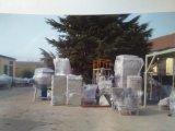 Linea di produzione del rivestimento della polvere contenere