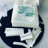 Cleanroom wischt fusselfreie Wischer-Glas-Wischer ab