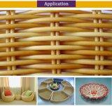 De Apparatuur van de Extruder van de Rotan van het meubilair