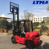 Ltma EPA ha approvato il carrello elevatore del diesel da 3 tonnellate