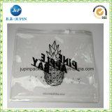 Мешок застежки -молнии PVC Customzied 2017 оптовых продаж прозрачный (jp-plastic041)