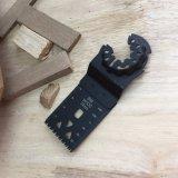 lame japonaise bimétallique d'Allfitlock de dent de 4mm pour la machine de oscillation de Starlock
