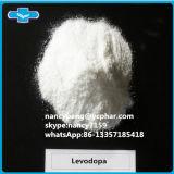 L-Допа Levodopa порошка аминокислота 99% сырцовая
