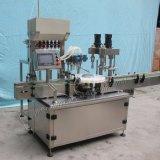 Relleno de Ytsp600 6heads y máquina que capsula 2heads para el perfume