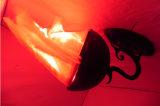 LEIDENE van de Brand van de Levering van de fabriek Machine van de Brand van de Professionele Valse Vlam van de Zijde de Lichte