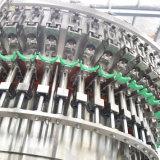Zhangjiagang 3 rotatorios automáticos en 1 embotelladora del agua