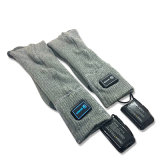 la chaussette de coton de l'hiver/chaussettes d'hommes/chaussettes adultes/chaussettes de coton dans des chaussettes de sock&stocking/knitting/ont chauffé des chaussettes