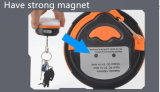 Batería portable de la potencia de la linterna del precio de fábrica que acampa mini