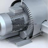 2BH duplicar a Fase 3 do ventilador com anel de fase