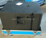 12 bidirektionaler Vrx932lap aktiver Lautsprecher-Stromleitung Reihe des Zoll-