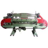 Máquina de corte de folha de EVA dividindo a máquina