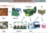 China Z94-4c 2 Zoll - 4 Zoll - hohe Geschwindigkeits-automatischer Nagel, der Maschine (XM-536, herstellt)