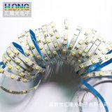 24V 12W impermeabilizzano la striscia rigida della lampadina LED per indicatore luminoso commerciale