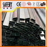 Goede Kwaliteit 309 310S de Vierkante Pijp van het Roestvrij staal