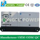 il generatore elettrico di 528kw 660kVA Cummins può utilizzazione delle terre di funzionamento parallelo