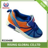 Мода горячей Saletpr единственной Custom работает обувь для мальчиков