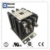 Heißer Diplomd P Kontaktgeber 3 P 40A 24V der Verkauf Hcdp Serien-UL für Klimaanlage