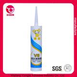 Sellante ácido del silicón para la pared de cristal grande (YS-V8-05)