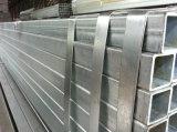 La Plaza del tubo de acero galvanizado pre /Galvanizado Pre cuerpos huecos cuadrados