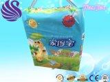 低価格の赤ん坊の使い捨て可能なおむつおよび中国の高い吸囚性の赤ん坊のおむつの製造業者