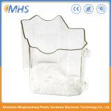 Enige Holte die het Dagelijkse Plastic Injectie Gevormde Deel van het Gebruik oppoetsen
