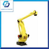 6 axes / TIG MIG / Industrial Robots de soudure avec soudeur
