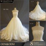 Платье венчания Пакистана платья горячей фабрики сбывания изготовленный на заказ индийское