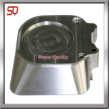 Pezzi meccanici di CNC dell'alluminio, ossidazione anodica