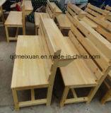 安い価格(M-X3105)の純木教会椅子