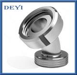 스테인리스 위생 여성 남성에 의하여 스레드되는 팔꿈치 (DY-E011)