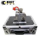 KietのSシリーズの正方形駆動機構の油圧トルクレンチ