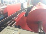 Zxl-D700를 붙이는 온라인 손잡이를 가진 기계를 만드는 비 길쌈된 직물 부대