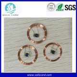 Kundenspezifischer RFID Antennen-Ring mit PFEILER Fertigung