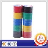 El aislamiento PVC Cinta aislante de colores