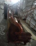 Sofà caldo dell'Europa di prezzi di fabbrica del punto di vendita per la mobilia del salone (163)