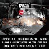 Taille mini portable 200un soudeur à arc MMA inverter welding Machine