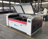 金属Cuttingdek-1490mのための2mmのステンレス鋼の金属および30mm Nometal CNC 150Wの二酸化炭素レーザーの打抜き機