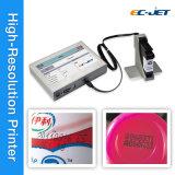 Ink-Jet Impresora de alta resolución para el envasado de la impresión de códigos de barras (ECH700).