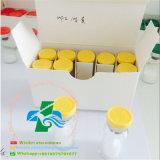 Пептид Melanotan II (MT 2) для кожи загорая продолжая Tan CAS 121062-08-6