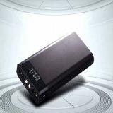 2017 heiße verkaufende Doppel-Energien-Bank USB-5V 2.1A 14400mAh