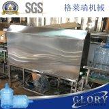 Type machine de vapeur de rétrécissement de la chaleur d'étiquette de collet de baril de 5gallon