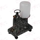 Servicio de lavandería automática Máquina de plancha de vapor de hierro permanente ropa vaporizador