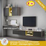 Réaffectés du métal meuble TV (HX-8E9414)