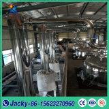 Ahorro de energía de alto vacío para el equipo de destilación de Aceites Esenciales Aceite esencial, el equipo de destilación por vapor