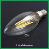 Lâmpada LED /4W/Ce/RoHS/FCC/PSE/lâmpada de iluminação//Luz interna direcionável