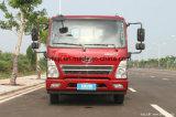 Hyundai camion cargo