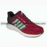 Chaussures occasionnelles pulsantes de marche fonctionnantes d'espadrille de Geart