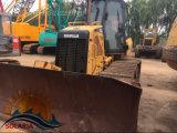 Trator usado do gato da escavadora D5K da lagarta para a construção